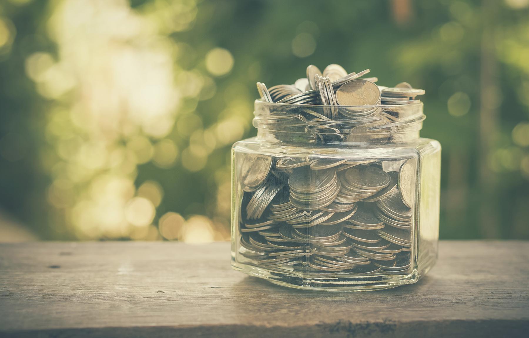 How Audacious Leaders Raise Money