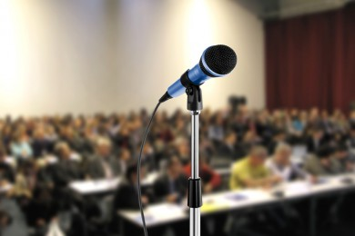 Delivering an Engaging Presentation