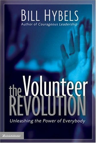 The Volunteer Revolution Book Study, Part 4