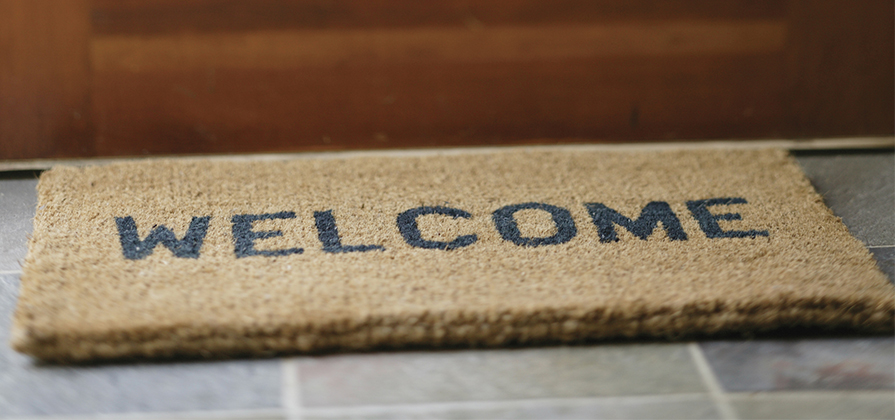 4 Tips for Welcoming Parents to Your Environment