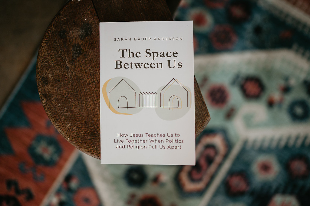 Engaging the Space Between Us