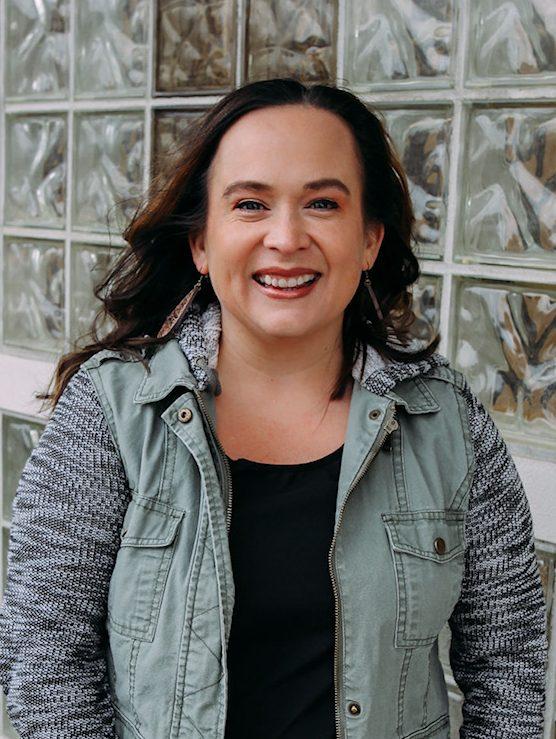 Gina Abbas