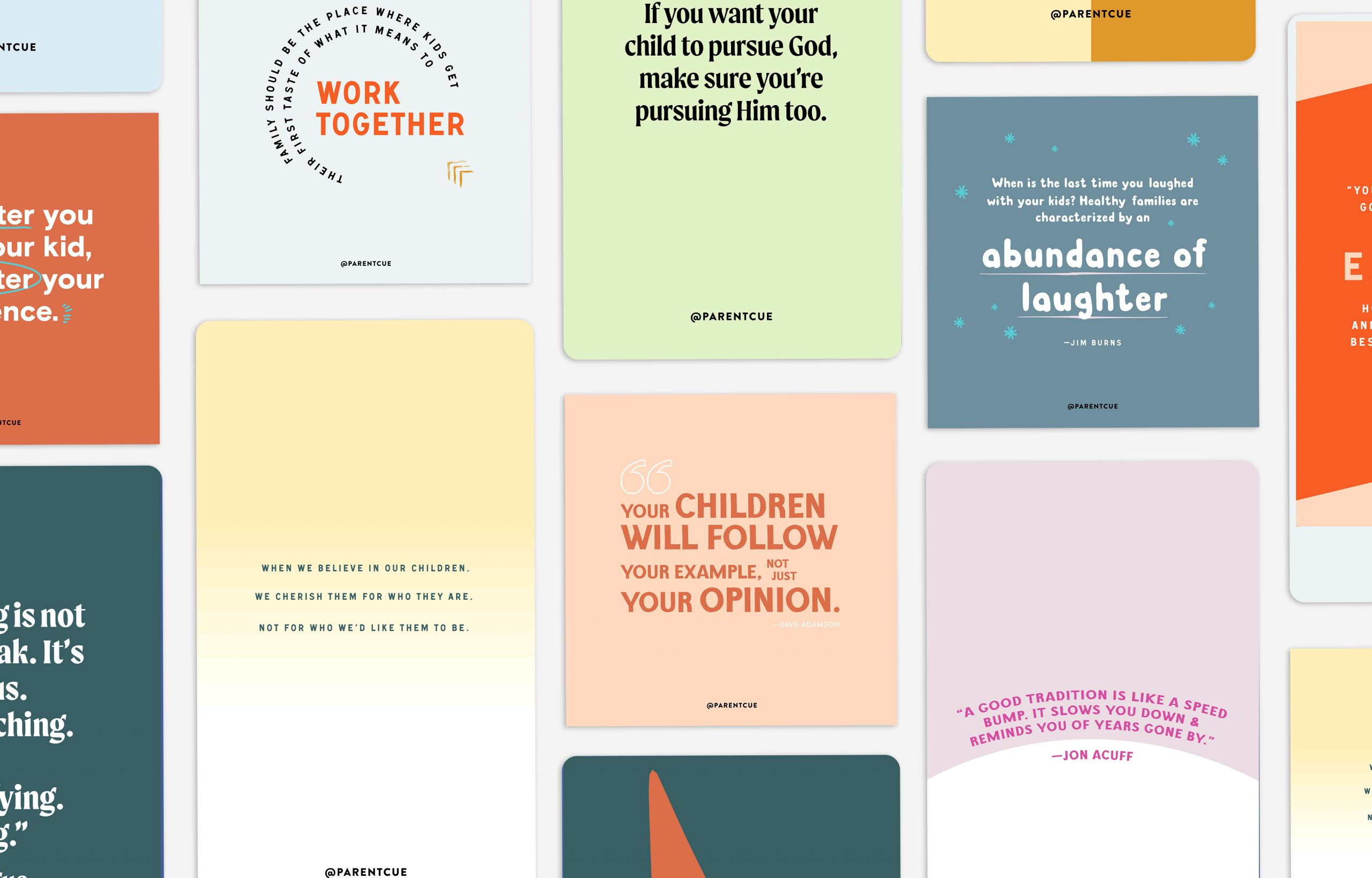 Summer Social Media Kit for Parents