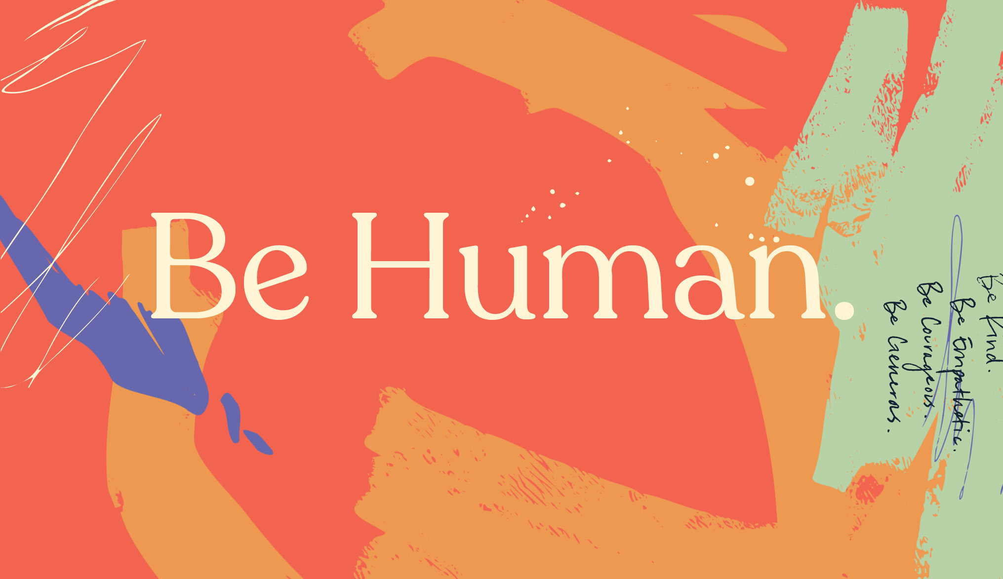 Are You Ready to Be Human Again?