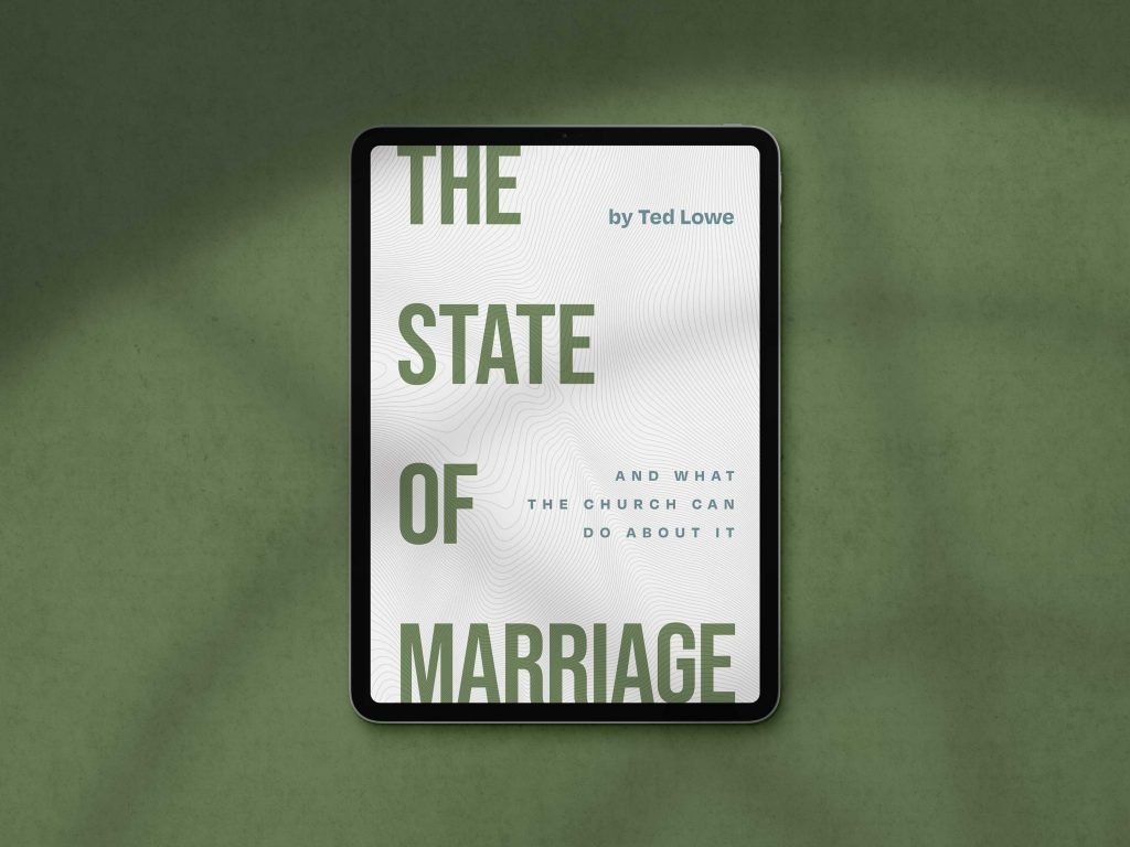 The State of Marriage Ebook